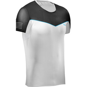 Salomon S-Lab Sense Running T-shirt Men white/black